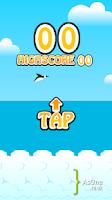 Screenshot of Splashy Bird