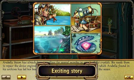 Treasures of the Deep 1.0.11 screenshot 351934