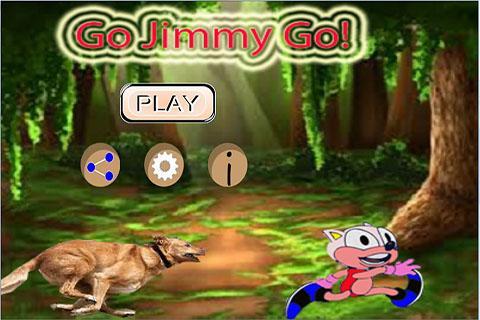 去吉米去!