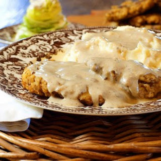 Chicken Fried Steak Recipes.