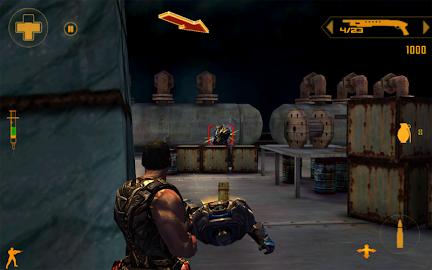M.U.S.E. Screenshot 16