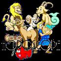 Horoscope français icon