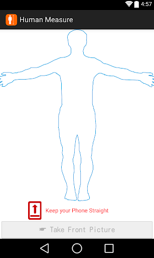 BM. Body Measure Calculator
