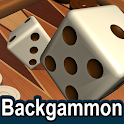 Backgammon Arena icon