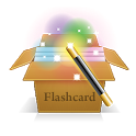 Quizlet flashcard icon
