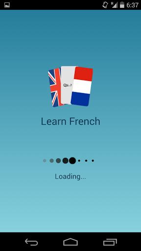 學習法語一點通