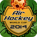 Air Hockey World Cup 2014 icon