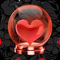 Шар на День всех влюбленных icon