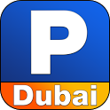 Dubai mParking icon