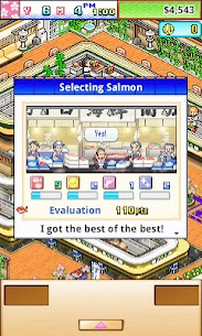 The Sushi Spinnery v2.2.3 Mod APK 4