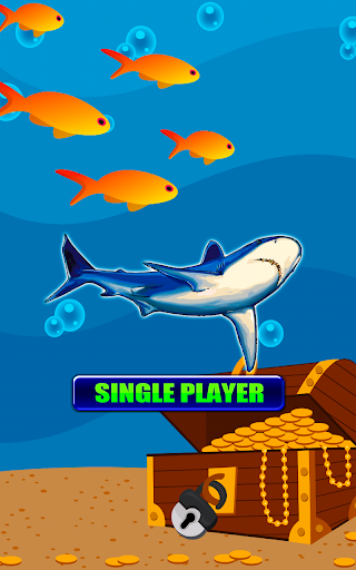 【免費益智App】Shark Treasure Discovery Free-APP點子