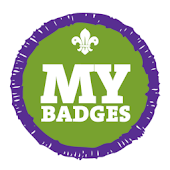 My Badges - UK Scout Programme