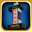 Pawn Store Tycoon logo