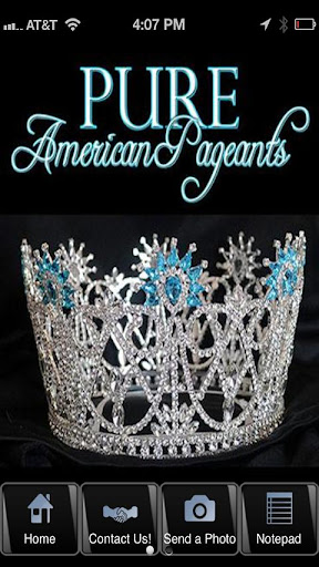 Pure American Pageants