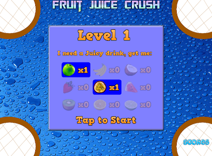 Fruit Juice Crush- screenshot thumbnail