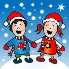 KinderApp Weihnachten icon
