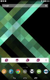 Origami Live Wallpaper Screenshot 15