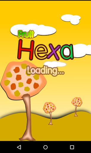 Fruit Hexa