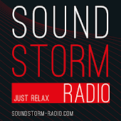 Soundstorm - Relax Radio - NEW
