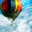 Hot Air Balloon Ride LWP logo