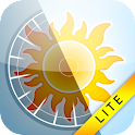Sun Surveyor Lite logo