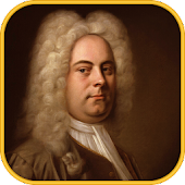 George Frideric Handel Music