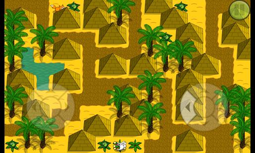 Peppy's Adventure - screenshot thumbnail