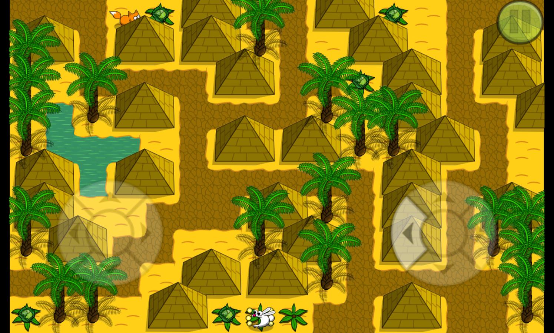 Peppy's Adventure - screenshot