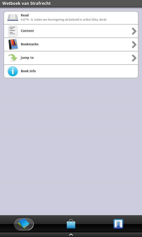 wetten app android