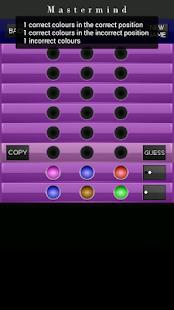 Mastermind-Code-Breaker 1