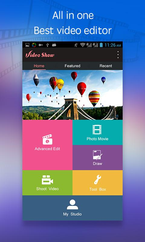 Download VideoShow Pro - Video Editor v6.5.0