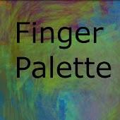 Finger Palette