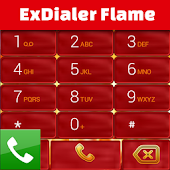 ExDialer Flame