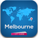 Melbourne City Guide icon