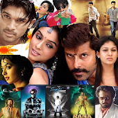 HD South Indian Movies (Hindi)