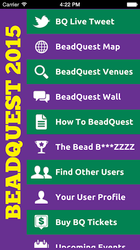 TBOX® Guide to Festa Parties