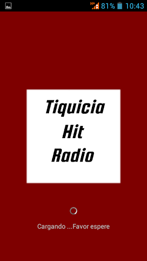 Tiquicia Hit Radio