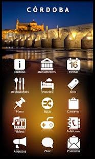 Cordoba Travel Guide (Spain)- screenshot thumbnail
