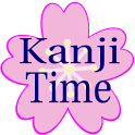 Simple Kanji Time icon