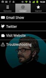 WTF with Marc Maron - screenshot thumbnail