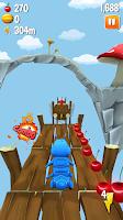 Screenshot of Turbo Bugs 2