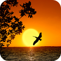 Sunset - PuzzleBox icon