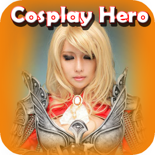 Super hot cosplay free app