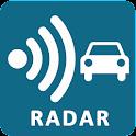 Radar Map Moldova icon