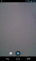 Screenshot of Selfie Camera App