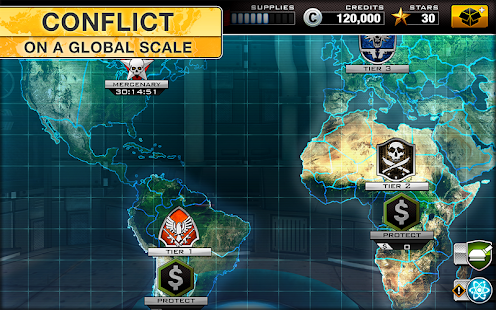 Modern Command Screenshot 22
