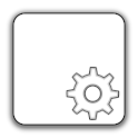 F-Button for HTC ChaCha logo