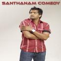 Santhanam Tamil Comedy icon