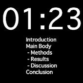 Presentation Memo