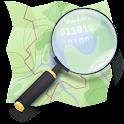 Offline Map Rome logo